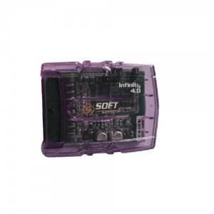 Módulo Vidro Inteligente Soft Infinity 4.0 Aa560002