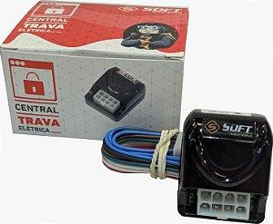 Centralina Soft Tr-26 Mini Para Motor 2.3.4 E 5 Fios