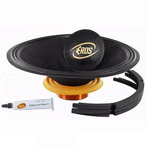 Kit Reparo Original Eros 10 Polegadas E 310h 300w Rms 8 Ohms
