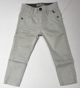 Calça jeans skinny off white