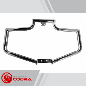 Mata Cachorro sportster XR 1200 wild style 06/20 croma cobra