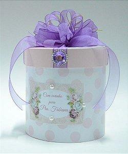 Presente para mulher - Kit perfumado