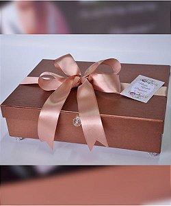 Box Desejo a Você
