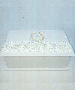 Caixa para casamentos convite para padrinhos