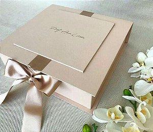 Kit de caixa para padrinhos