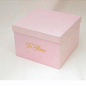 Caixas para flores - Pct 10 unidades