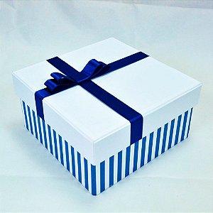 Caixas para presentes quadrada - 303X