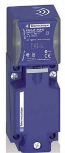 Sensor Indutivo RET. CC PNP NA+NF 20MM XS7C40PC449