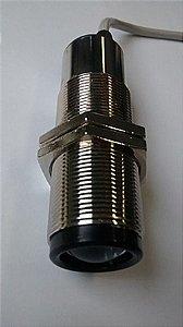 Sensor Barreira SBR-10-18H-PR/QL