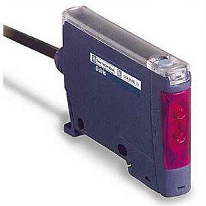 Amplificador de fibra XUDA1PSMM8 PNP