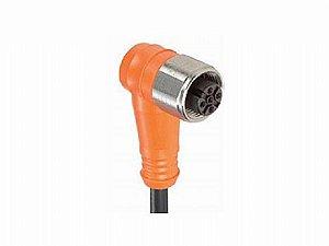 CONECTOR CURVO PVC XZCPV1241L10