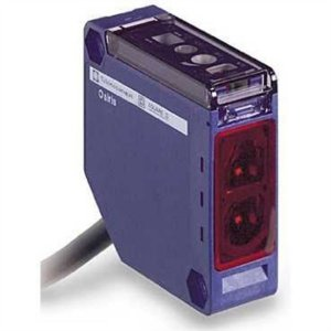 Sensor Emissor Barreira XUK0ARCTL2T