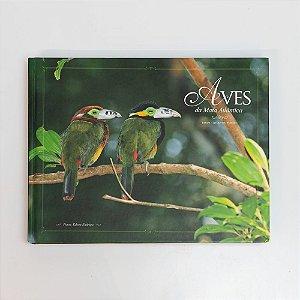 """Livro de fotografia - """"Aves da Mata Atlântica"""""""