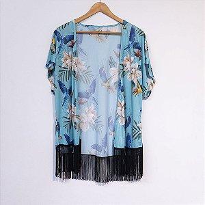 Kimono Arara
