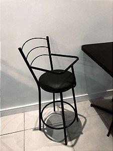 Banquetas  Mesas e Cadeiras para Restaurante REF 5490