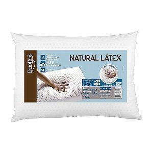 Travesseiro Duoflex Natural Latex