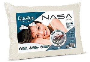 Travesseiro Nasa Alto - Duoflex 17CM