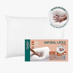 Travesseiro Látex Natural 50X70X16cm Duoflex