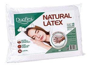 Travesseiro Natural Latex 50x70x14