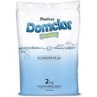 DOMCLOR-ELEVADOR DE PH 2 KG