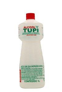 Álcool 70° 1 Litro Tupi