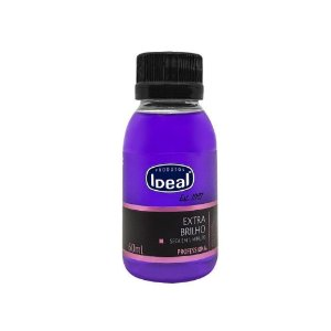 Base de Unha Ideal Extra Brilho 60ml
