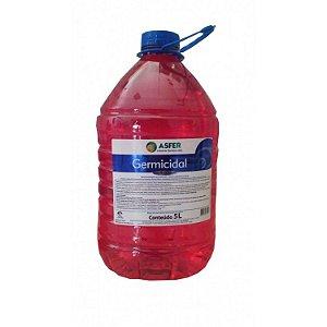 Germi-rio (desinfetante) 5L