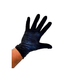 Luva Black Pct c/ 10 Unid.