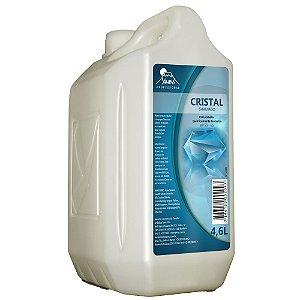 Shampoo Yama Cristal 4,6L