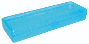 Porta Escova de Dentes e Pasta em Plástico Colorido