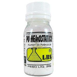 Pó Hemostático LBS 20G