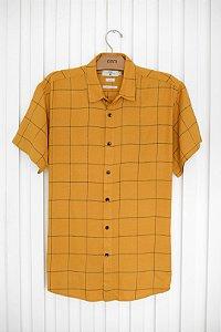 Camisa XD Mustard
