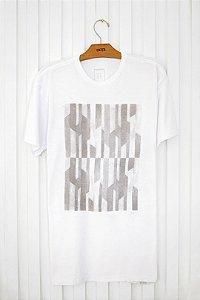 T-shirt Silk Walls
