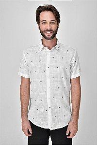 Camisa Manga Curta Abelha