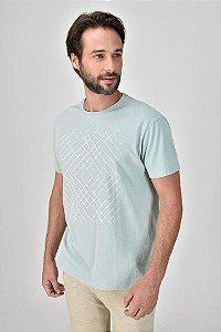 T-shirt Silk Dimensões