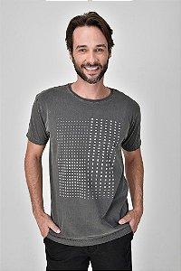 T-shirt Silk Movimento