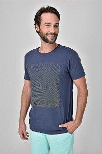 T-shirt Silk Redinha