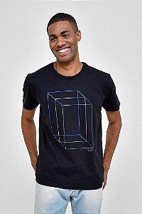 T-Shirt Silk 3D