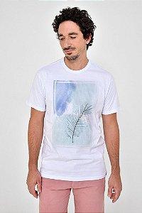 T-Shirt Silk Galho