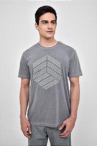 T-Shirt Silk Elemento