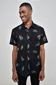 Camisa Manga Curta Ramos