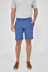 Bermuda Chino Capi Color