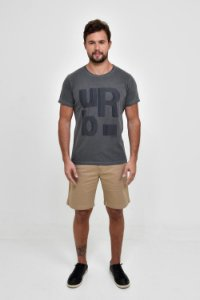 T-Shirt Silk Urb
