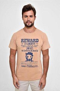 T-Shirt Silk Procurado