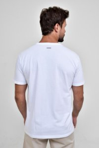 T-shirt Silk One Night Stand