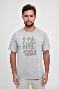 T-Shirt Silk One Night Stand