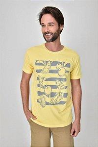 T-shirt Silk Feira