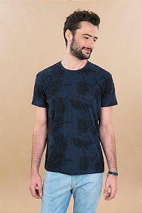T-shirt Silk Botanic
