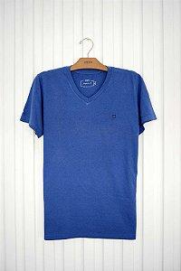 T-shirt V Botone