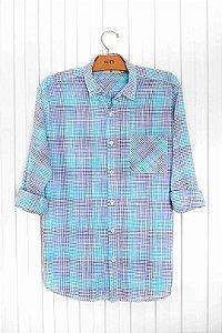 Camisa XD Summer M/L
